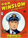 Cover for Don Winslow of the Navy (Fawcett, 1943 series) #43