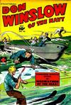 Cover for Don Winslow of the Navy (Fawcett, 1943 series) #45