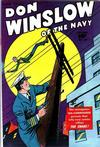 Cover for Don Winslow of the Navy (Fawcett, 1943 series) #50
