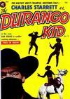 Cover for Charles Starrett as the Durango Kid (Magazine Enterprises, 1949 series) #5