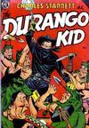 Cover for Charles Starrett as the Durango Kid (Magazine Enterprises, 1949 series) #8