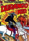 Cover for Charles Starrett as the Durango Kid (Magazine Enterprises, 1949 series) #12