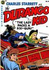 Cover for Charles Starrett as the Durango Kid (Magazine Enterprises, 1949 series) #29