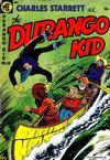 Cover for Charles Starrett as the Durango Kid (Magazine Enterprises, 1949 series) #33