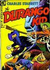 Cover for Charles Starrett as the Durango Kid (Magazine Enterprises, 1949 series) #34