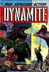 Cover for Dynamite (Comic Media, 1953 series) #1