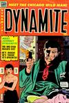 Cover for Dynamite (Comic Media, 1953 series) #6