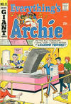 Cover for Everything's Archie (Archie, 1969 series) #11