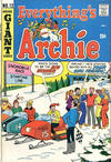 Cover for Everything's Archie (Archie, 1969 series) #12
