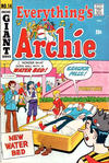 Cover for Everything's Archie (Archie, 1969 series) #14