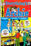 Cover for Everything's Archie (Archie, 1969 series) #29