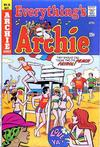 Cover for Everything's Archie (Archie, 1969 series) #36