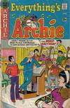 Cover for Everything's Archie (Archie, 1969 series) #48