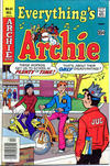 Cover for Everything's Archie (Archie, 1969 series) #62