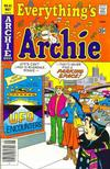 Cover for Everything's Archie (Archie, 1969 series) #65