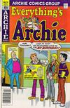 Cover for Everything's Archie (Archie, 1969 series) #73
