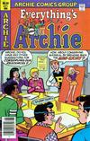 Cover for Everything's Archie (Archie, 1969 series) #93
