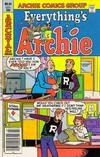 Cover for Everything's Archie (Archie, 1969 series) #94