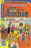 Cover for Everything's Archie (Archie, 1969 series) #95