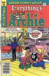 Cover for Everything's Archie (Archie, 1969 series) #99