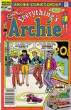 Cover for Everything's Archie (Archie, 1969 series) #103