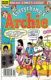 Cover for Everything's Archie (Archie, 1969 series) #120