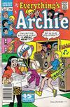Cover for Everything's Archie (Archie, 1969 series) #131