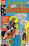 Cover for Everything's Archie (Archie, 1969 series) #132