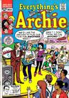 Cover for Everything's Archie (Archie, 1969 series) #144