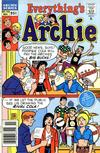 Cover for Everything's Archie (Archie, 1969 series) #146