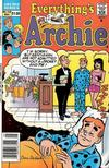Cover Thumbnail for Everything's Archie (1969 series) #149 [Newsstand]