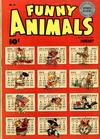 Cover for Fawcett's Funny Animals (Fawcett, 1942 series) #14