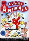 Cover for Fawcett's Funny Animals (Fawcett, 1942 series) #29