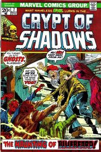 Cover Thumbnail for Crypt of Shadows (Marvel, 1973 series) #7