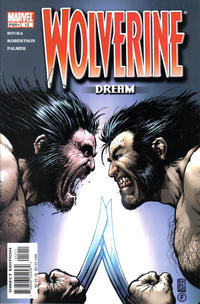 Cover Thumbnail for Wolverine (Marvel, 2003 series) #12 [Direct Edition]