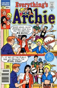 Cover Thumbnail for Everything's Archie (Archie, 1969 series) #146