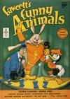 Cover for Fawcett's Funny Animals (Fawcett, 1942 series) #47