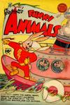 Cover for Fawcett's Funny Animals (Fawcett, 1942 series) #64