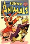 Cover for Fawcett's Funny Animals (Fawcett, 1942 series) #71