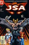 Cover for JSA (DC, 1999 series) #47