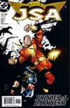 Cover for JSA (DC, 1999 series) #48