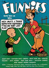 Cover for The Funnies (Dell, 1936 series) #14