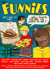 Cover for The Funnies (Dell, 1936 series) #15