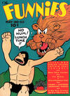 Cover for The Funnies (Dell, 1936 series) #20