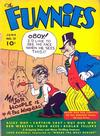 Cover for The Funnies (Dell, 1936 series) #21