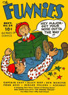 Cover for The Funnies (Dell, 1936 series) #24