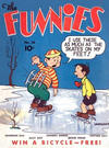 Cover for The Funnies (Dell, 1936 series) #28