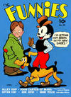 Cover for The Funnies (Dell, 1936 series) #30