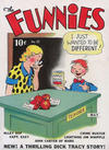Cover for The Funnies (Dell, 1936 series) #31