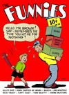 Cover for The Funnies (Dell, 1936 series) #32